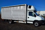 Iveco Daily Exstra Long 70C17