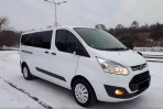 Ford Transit CUSTOM MAXI