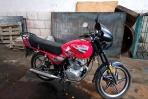 Мотоцикл Стритбайк Viper zs150j