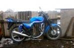 Мотоцикл Роллер Продам МОТО МОТОРОЛЛЕР Viper CB-150