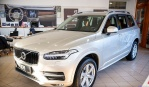 Volvo XC90 D5 Leverne Edition