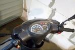 Мотоцикл Скутер