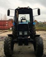 Спецтехника Трактор Мтз 892