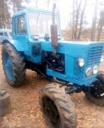 Спецтехника Трактор МТЗ 82