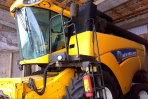 Спецтехника Комбайн New Holland CХ 6090