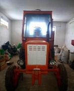 Спецтехника Трактор ХТЗ Т-25