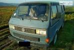 Volkswagen Transporter т3