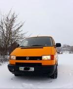 Volkswagen Transporter Т-4