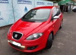 Seat Altea 1.6 MT (102 л.с.)