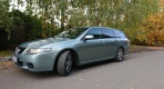 Honda Accord 2.2 TDI MT (140 л.с.)