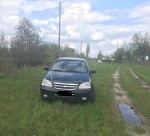 Chevrolet Lacetti 1.8 AT (122 л.с.)