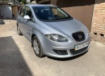Seat Altea 2.0 TFSI MT (200 л.с.)