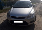 Ford Focus 1.6 TDCi MT (90 л.с.)