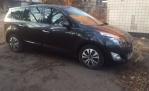 Renault Scenic 2.0 dCi FAP MT (160 л.с.)