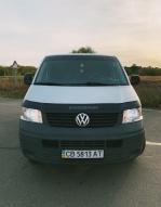 Volkswagen Transporter 1.9 TDI Kasten MT (104 л.с.)