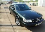 Audi A6 2.6 AT quattro (150 л.с.)