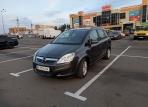 Opel Zafira 1.7 CDTI MT (125 л.с.)