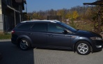 Ford Mondeo 2.3 AT (161 л.с.)