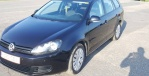Volkswagen Golf 1.6 TDI MT (90 л.с.)