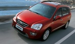 KIA Carens 2.0 CRDi MT (140 л.с.)