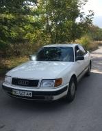 Audi 100 2.4 D MT (82 л.с.)