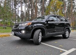 KIA Sorento 2.4 AT 4WD (175 л.с.)