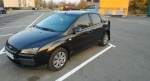 Ford Focus 1.6 MT (101 л.с.)