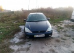 Ford Focus 1.8 MT (115 л.с.)