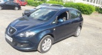 Seat Altea 2.0 FSI AT (150 л.с.)