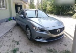 Mazda 6 2.5 SKYACTIV-G AT (192 л.с.)