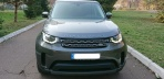 Land Rover Discovery 2.0 SD4 AT 4WD (240 л.с.)