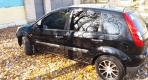 Ford Fiesta 1.4 MT (79 л.с.)