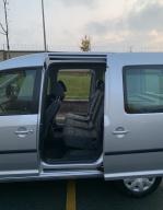 Volkswagen Caddy 1.6 TDI MT L1 (75 л.с.)