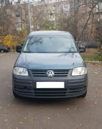 Volkswagen Caddy 1.9 TDI MT (75 л.с.)