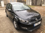 Volkswagen Polo 1.2 MT (60 л.с.)