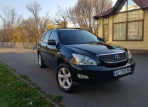 Lexus RX 350 AT AWD (276 л.с.)