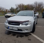 Subaru Legacy 2.0 AT 4WD (150 л.с.)