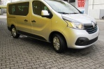 Renault Trafic 1.6 dCi МТ (140 л.с.)