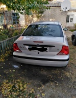 Ford Focus 2.0 AT (130 л.с.)