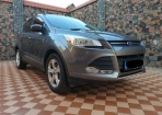 Ford Escape 1.6 EcoBoost AT (178 л.с.)