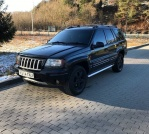 Jeep Grand Cherokee 2.7 CRD АТ 4WD (163 л.с.)