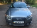 Audi A4 2.0 multitronic (130 л.с.)