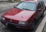 Volkswagen Passat 1.6 TD MT (80 л.с.)