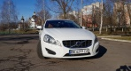 Volvo S60 1.6 T3 Turbo Powershift (150 л.с.)