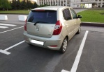 Hyundai I10 1.2 AT (78 л.с.)