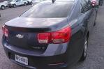 Chevrolet Malibu 2.4i АТ (167 л.с.)