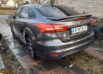 Ford Focus 2.0 Duratec 6-PowerShift (160 л.с.)