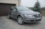 Volkswagen Passat 2.0 FSI AT (150 л.с.)