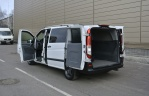 Mercedes Vito 115 CDI AT L2H1 (150 л.с.)
