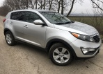 KIA Sportage 2.4 AT (176 л.с.)